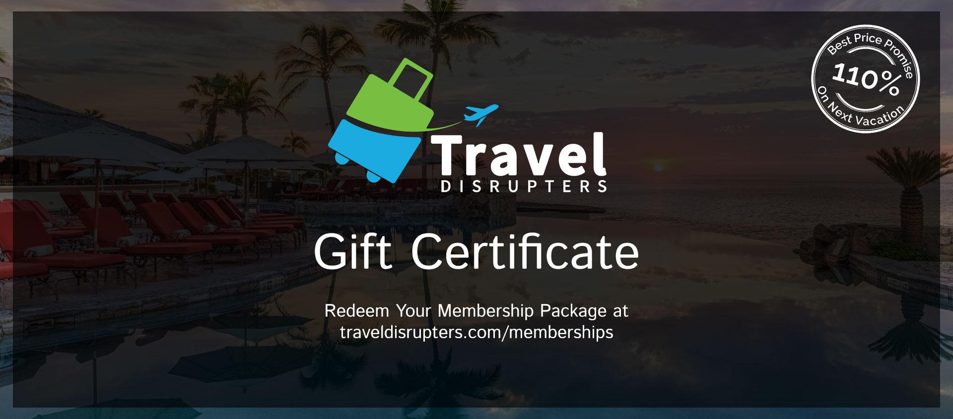TD-Gift-Certificate