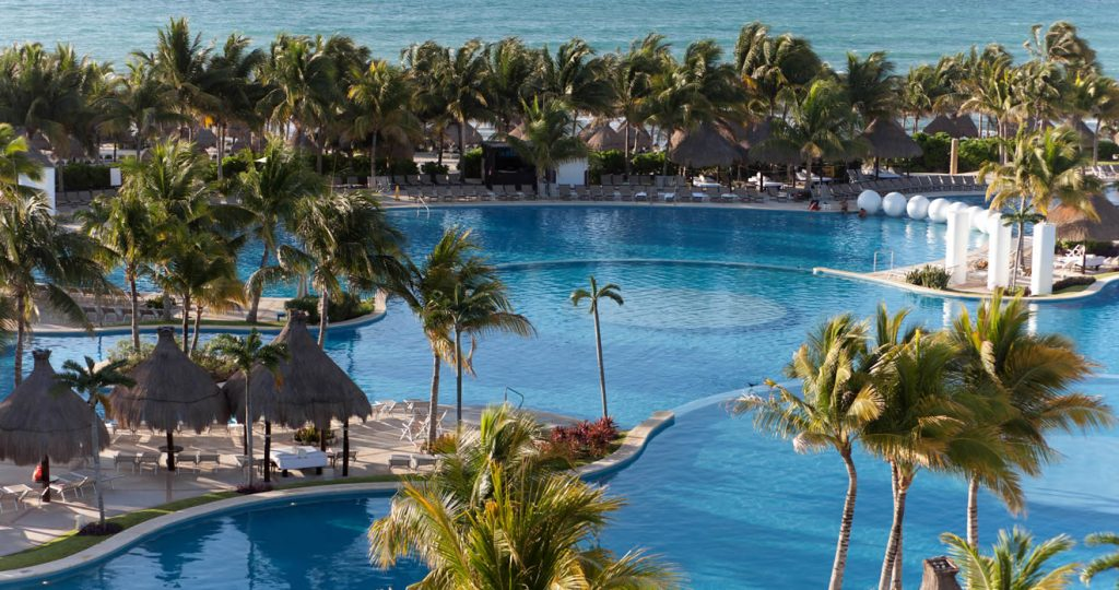 Cancun Travel Disrupters